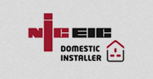 contact for electrical is an niceic domestic installer