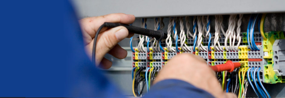 NICEIC Electrical testing and inspections